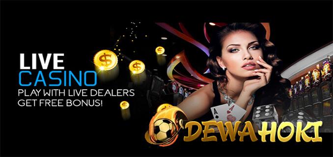 Dewahoki Casino